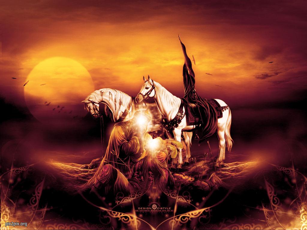 İMAM'DAN TAKVA VE AHLAK ÜZERİNE SÖZLER